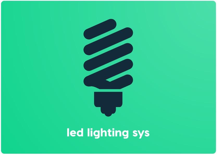 Лого на Ledlightingsys