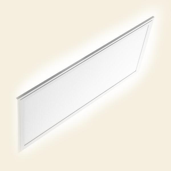 Правоъгълен панел пенделен монтаж 45W LED