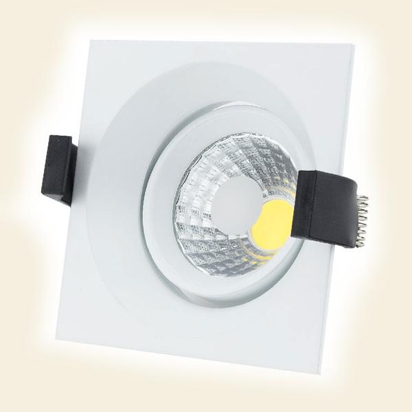 LED луна с дврайвър за вграждане