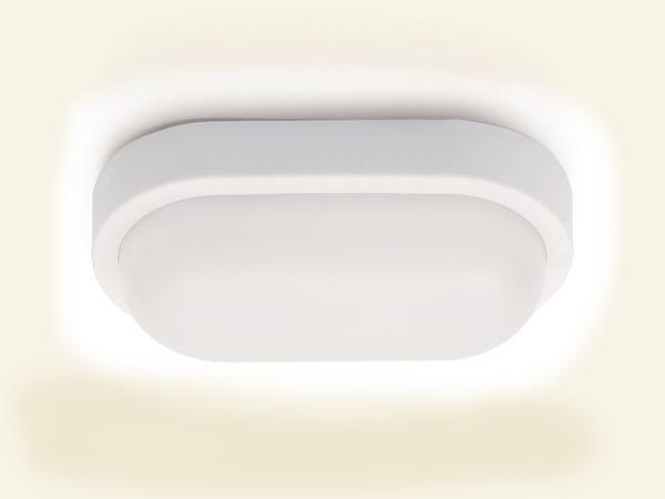 Mini LED плафон 8W