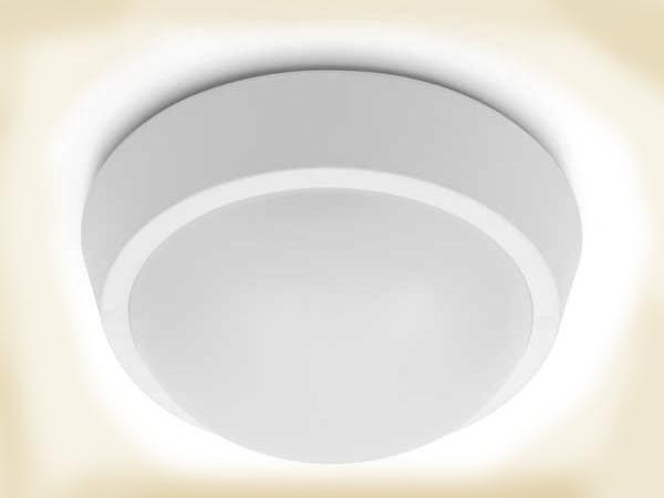 Плафон с микровълнов детектор LED 13W