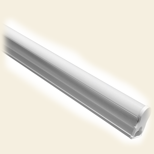 Линеен осветител тип пура с корпус 220V