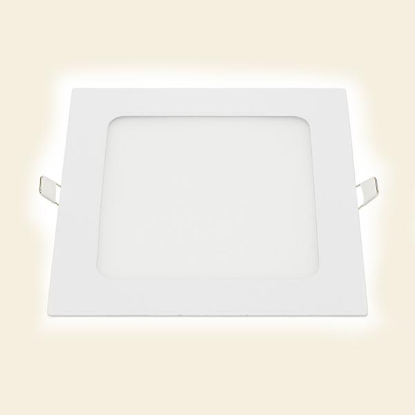 Квадратен панел 1260lm. 18W