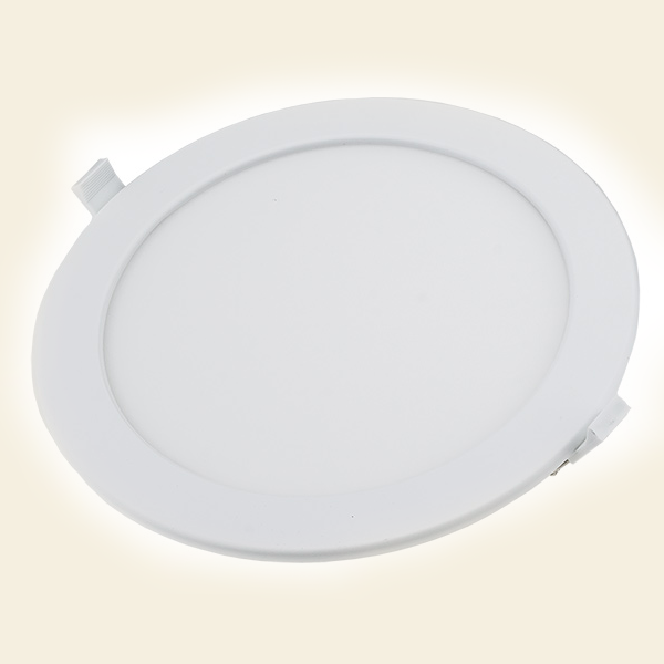 18 W класически панел три вида светлина 1550lm.