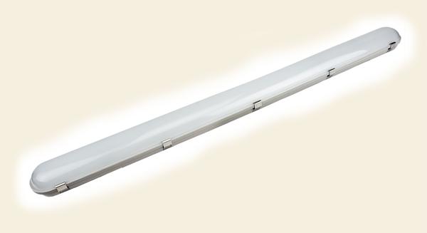 Тяло за повърхностен монтаж за LED пура